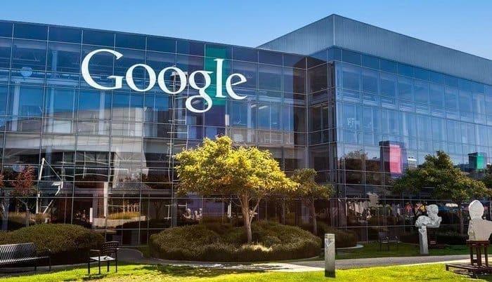 Billion Dollar Companies - Google