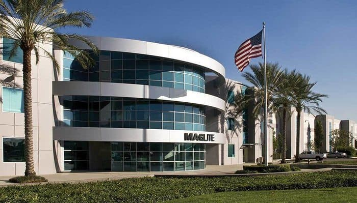Billion Dollar Companies - Maglite