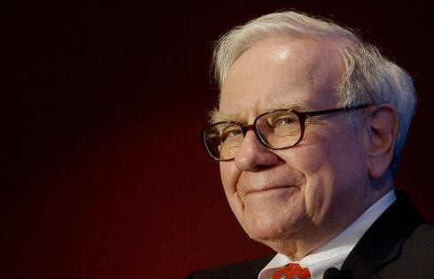 Warren Buffet Success Advice