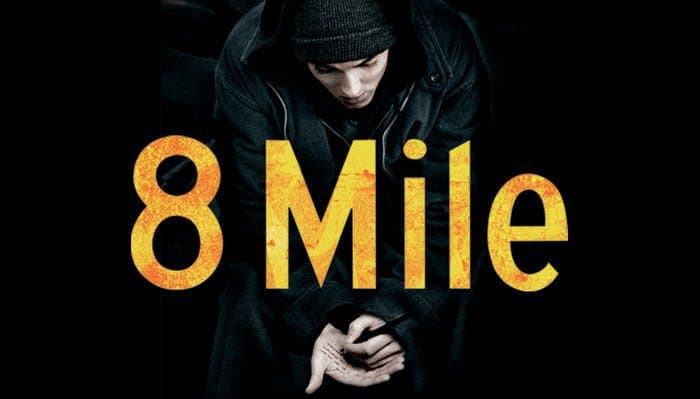 Inspirational Movies - 8 Mile