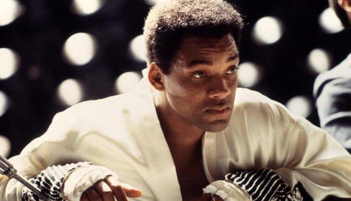 Inspirational Movies - Ali