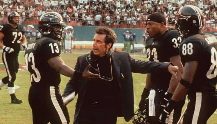 Inspirational Movies - Any Given Sunday