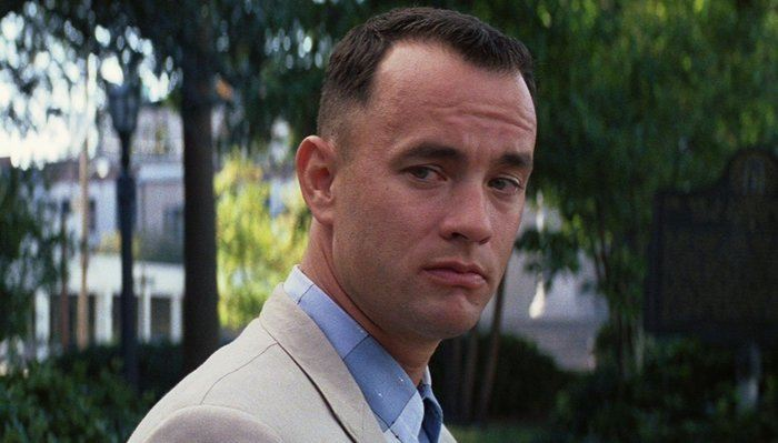 Inspirational Movies - Forest Gump