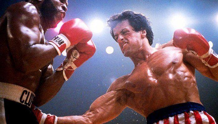 Inspirational Movies - Rocky