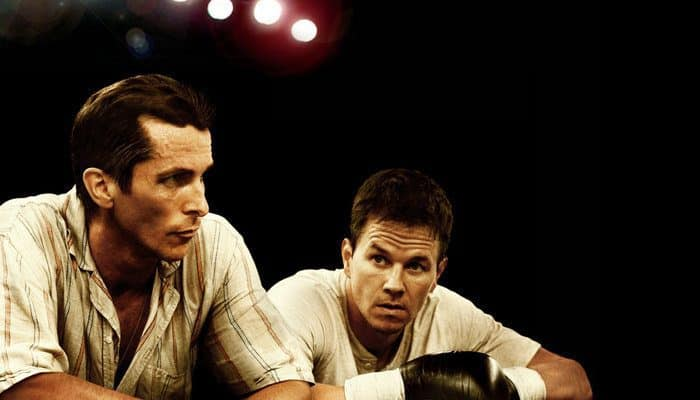 Inspirational Movies - The Fighter
