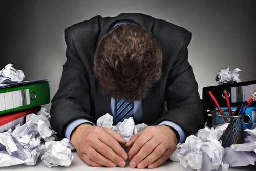 Prevent Tiredness and Fatigue