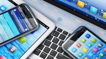 Smartphone Apps for Entrepreneurs
