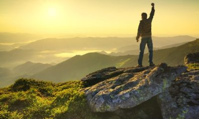 5 Steps to Success in Any Area of Your Life