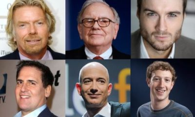 Business Quotes from Successful Leaders