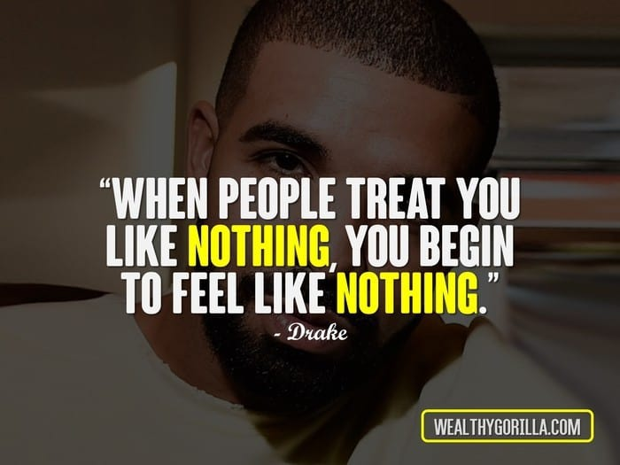 Hip Hop Quotes - Drake Quotes
