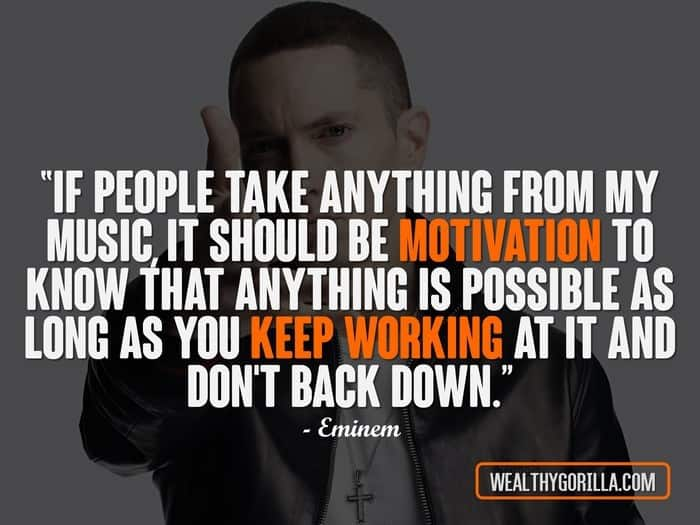 100 Best Hip Hop Quotes About Happiness in Life (2019