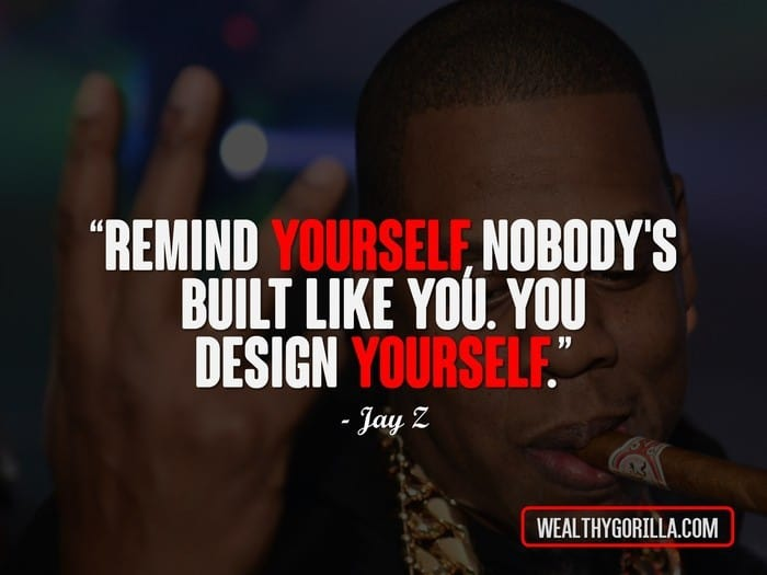 Hip Hop Quotes - Jay Z Quotes