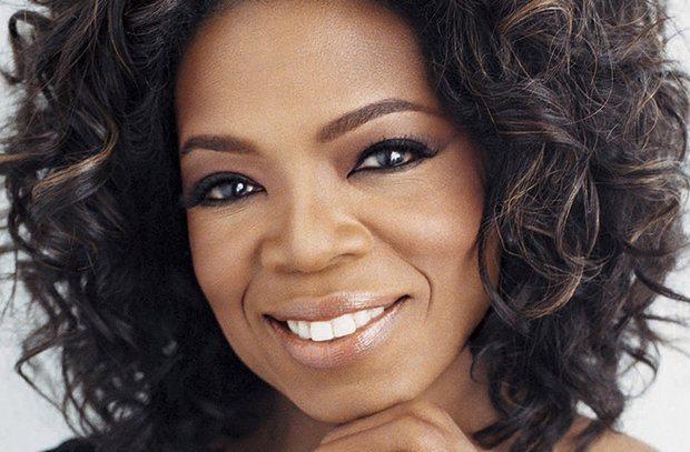 Oprah Winfrey Success Lessons
