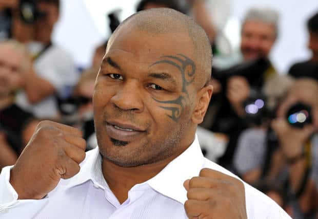 Success Lessons from Mike Tyson