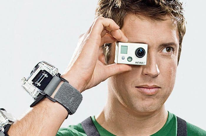 The Success Story of Nick Woodman