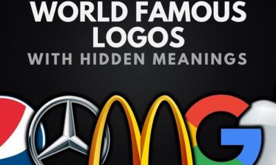 The Top 15 World Famous Logos With Hidden Meanings