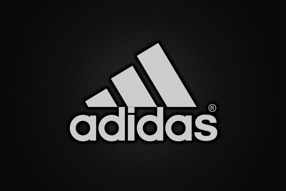 World Famous Logos - Adidas