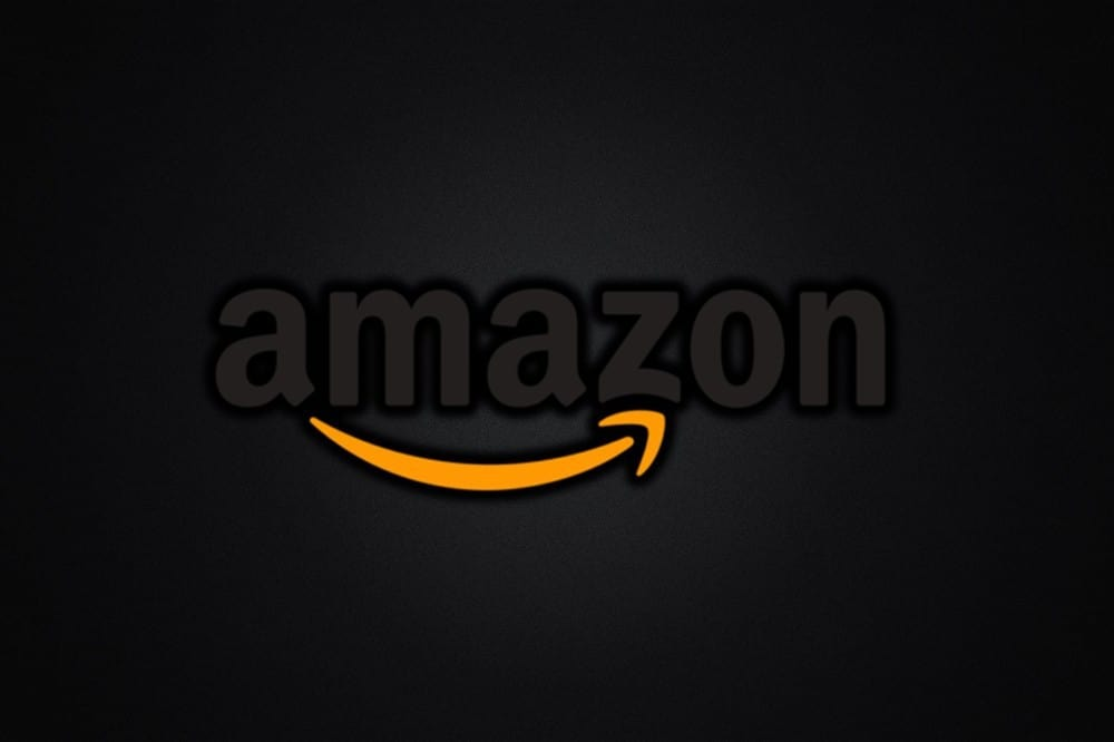 World Famous Logos - Amazon