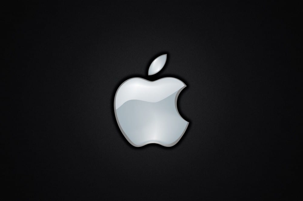 World Famous Logos - Apple