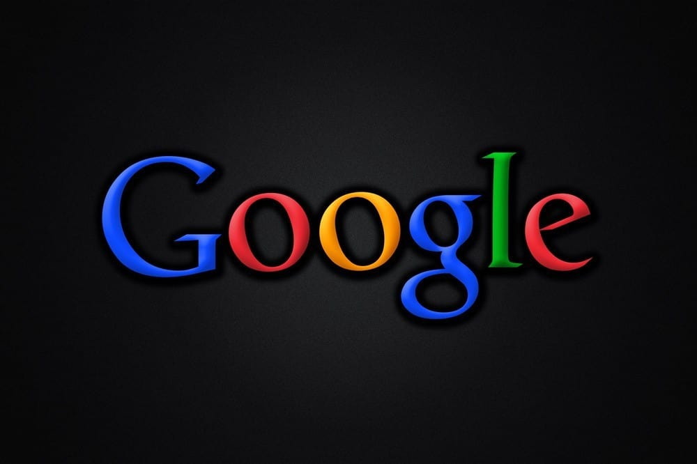 World Famous Logos - Google