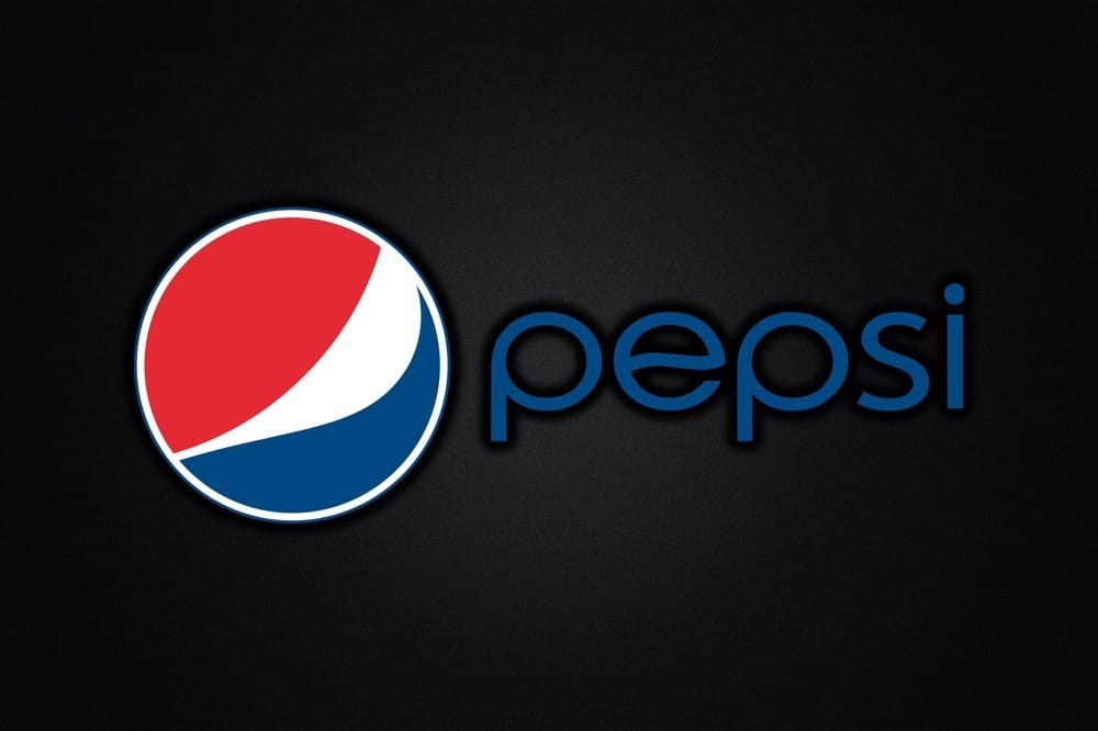 World Famous Logos - Pepsi