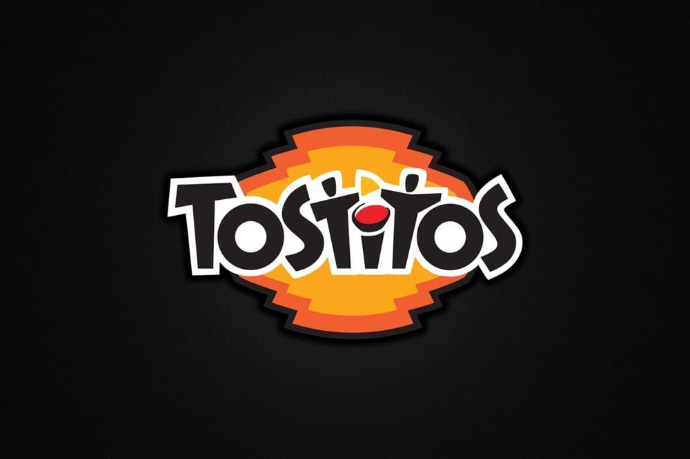 World Famous Logos - Tostitos