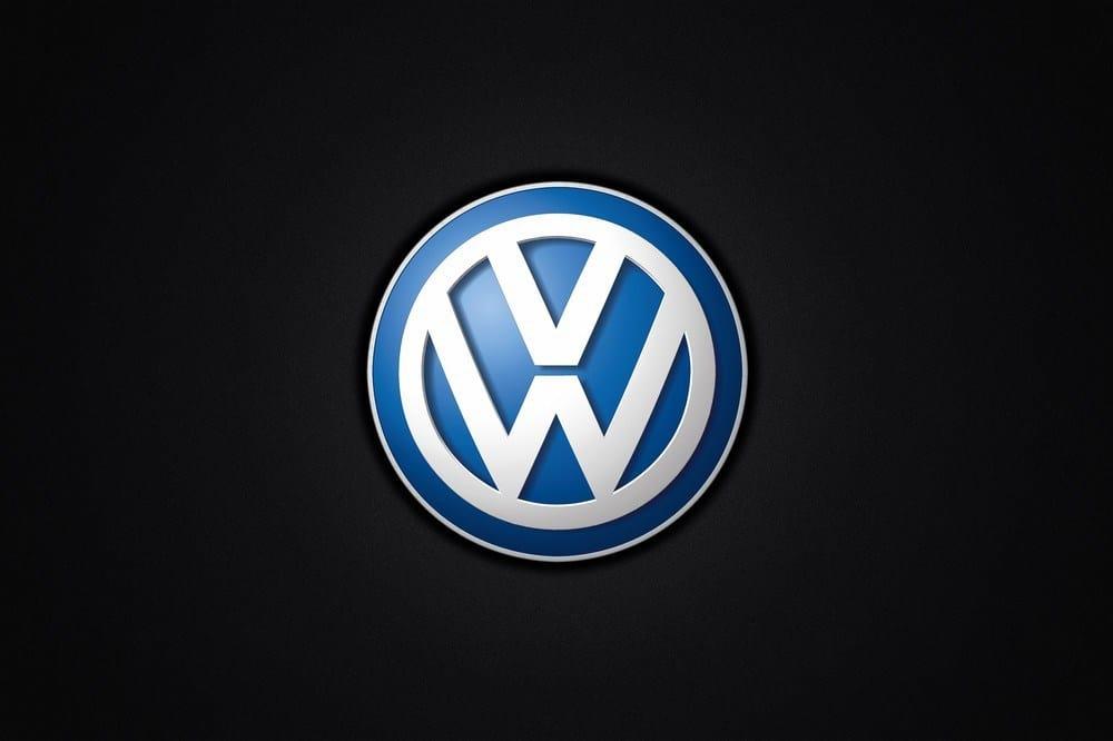 World Famous Logos - Volkswagen
