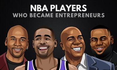 The Top 10 NBA Players Who Became Entrepreneurs