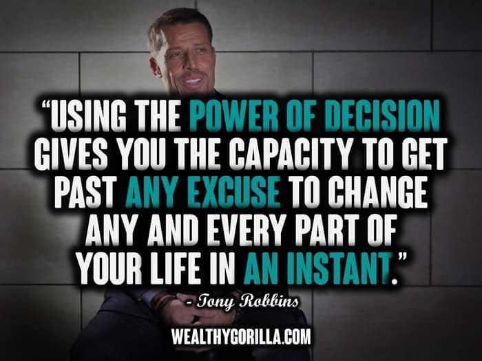 Tony Robbins Quotes - Picture (1)