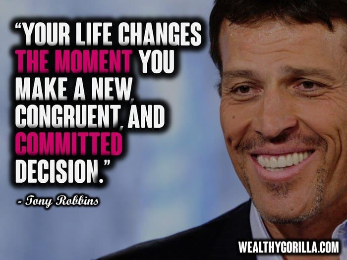 Tony Robbins Quotes - Picture (3)
