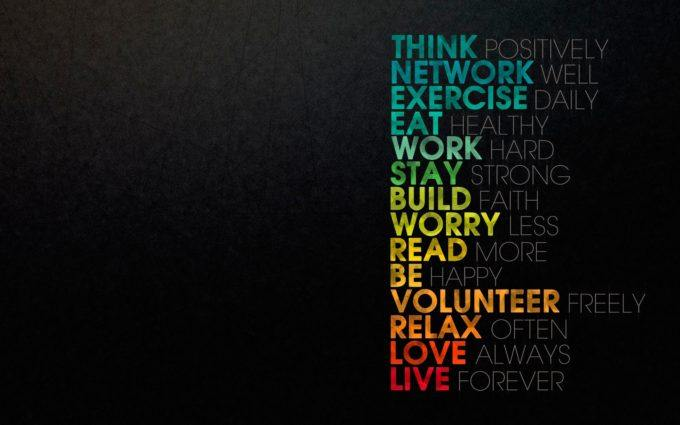 Best Motivational Wallpapers 2