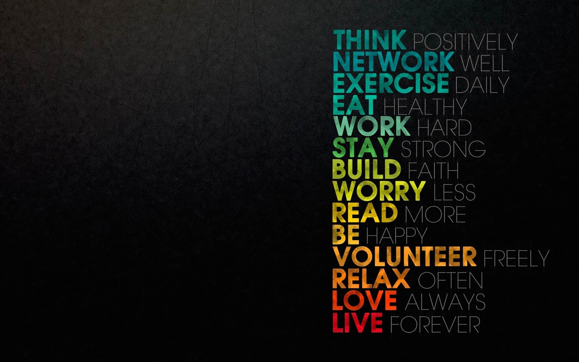 14 Best Motivational Wallpapers For Your Computer Wealthy Gorilla