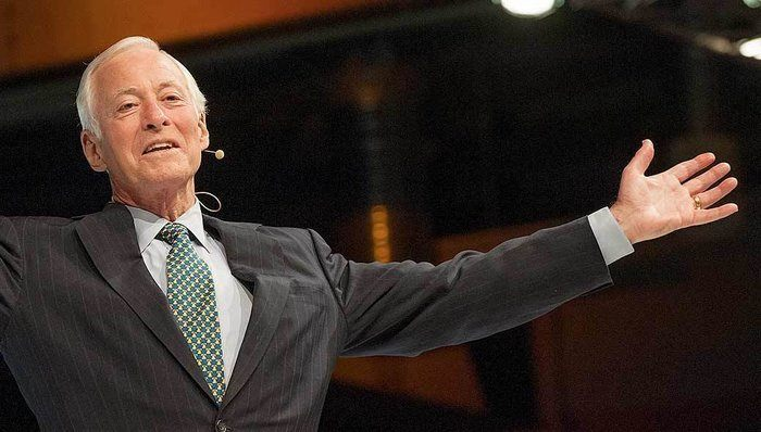 Brian Tracy - Best Motivational Speakers in the World
