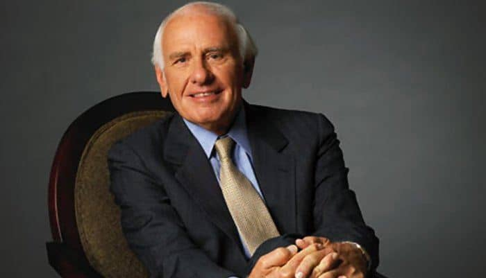 Jim Rohn - Best Motivational Speakers in the World