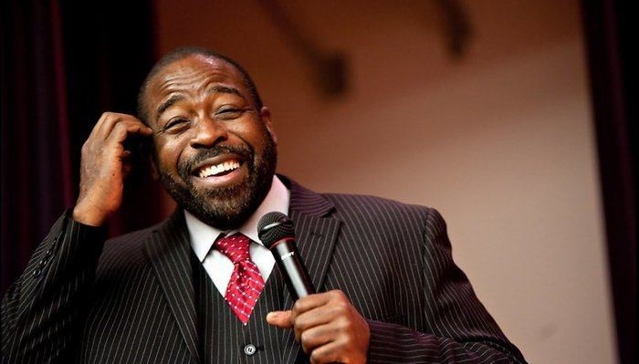 Les Brown - Best Motivational Speakers in the World