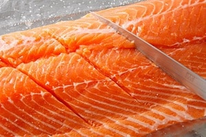 Top 10 Superfoods to Eat Every Day - Salmon