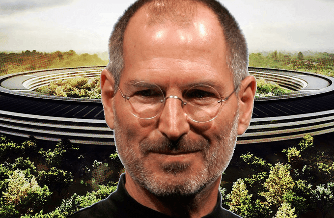 Steve Jobs Business Lessons