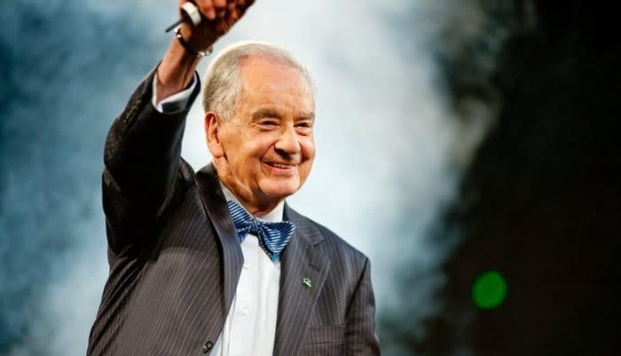 Zig Ziglar - Best Motivational Speakers in the World