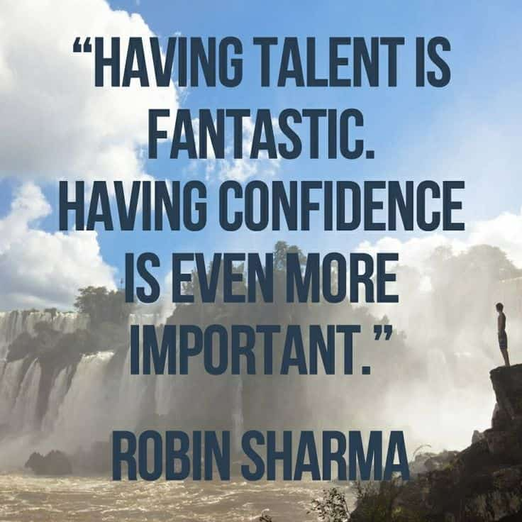 Robin Sharma Picture Quote 2