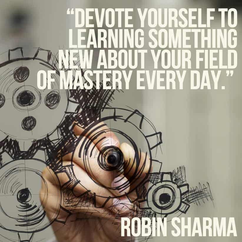 Robin Sharma Picture Quote 7