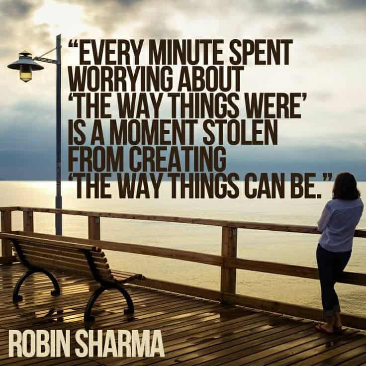 Robin Sharma Picture Quote 5