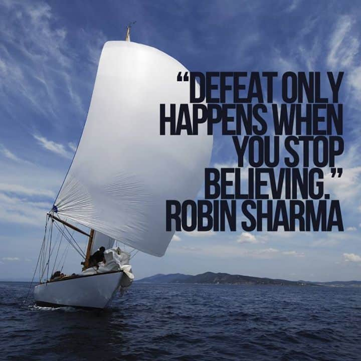 Robin Sharm Picture Quote (9)