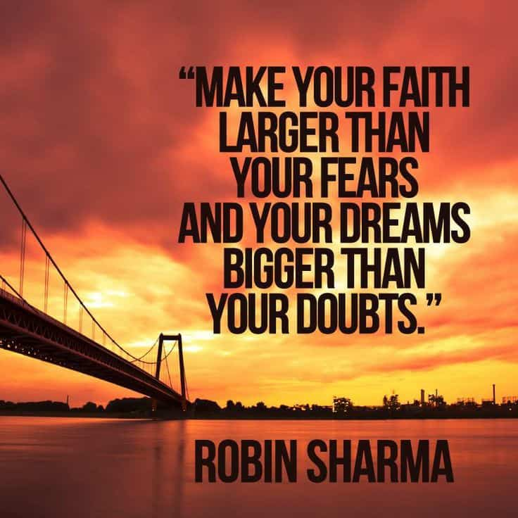 Robin Sharma Picture Quote (17)