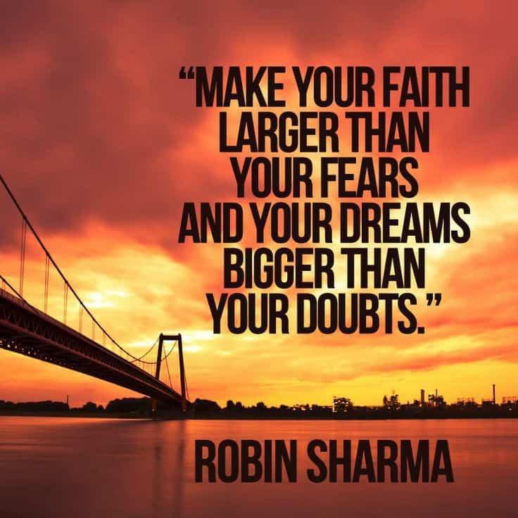 Robin Sharma Picture Quote (17)