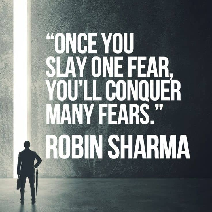 Robin Sharma Picture Quote (20)