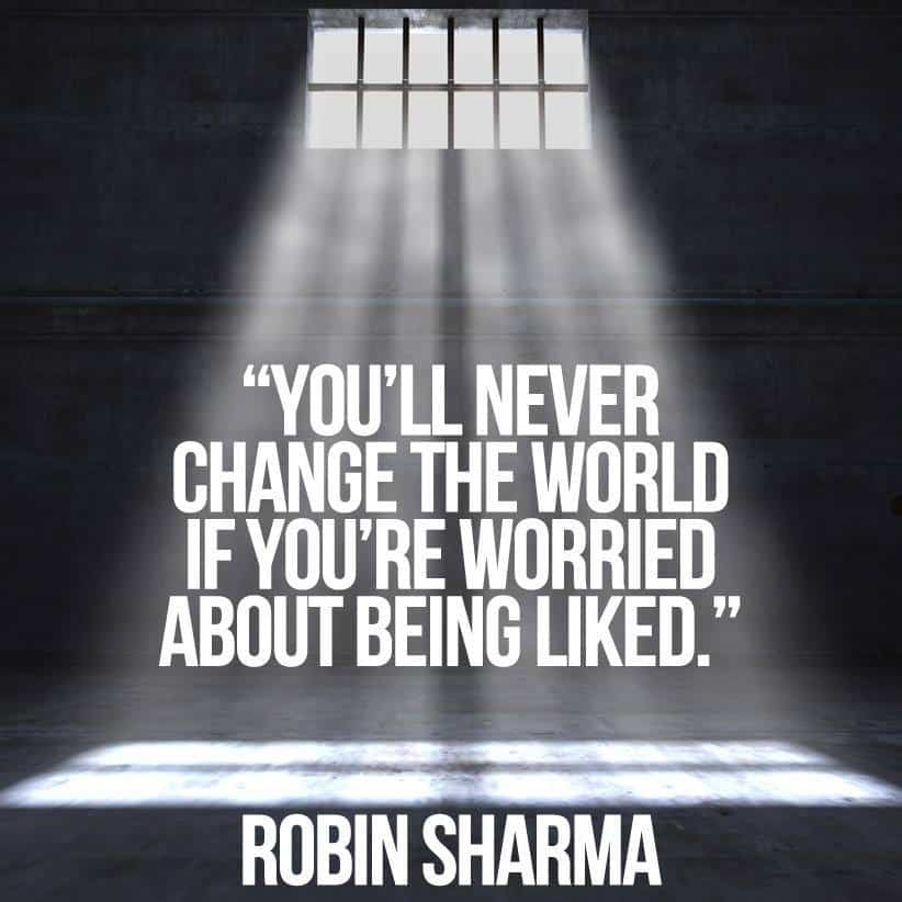 Robin Sharma Picture Quote (21)