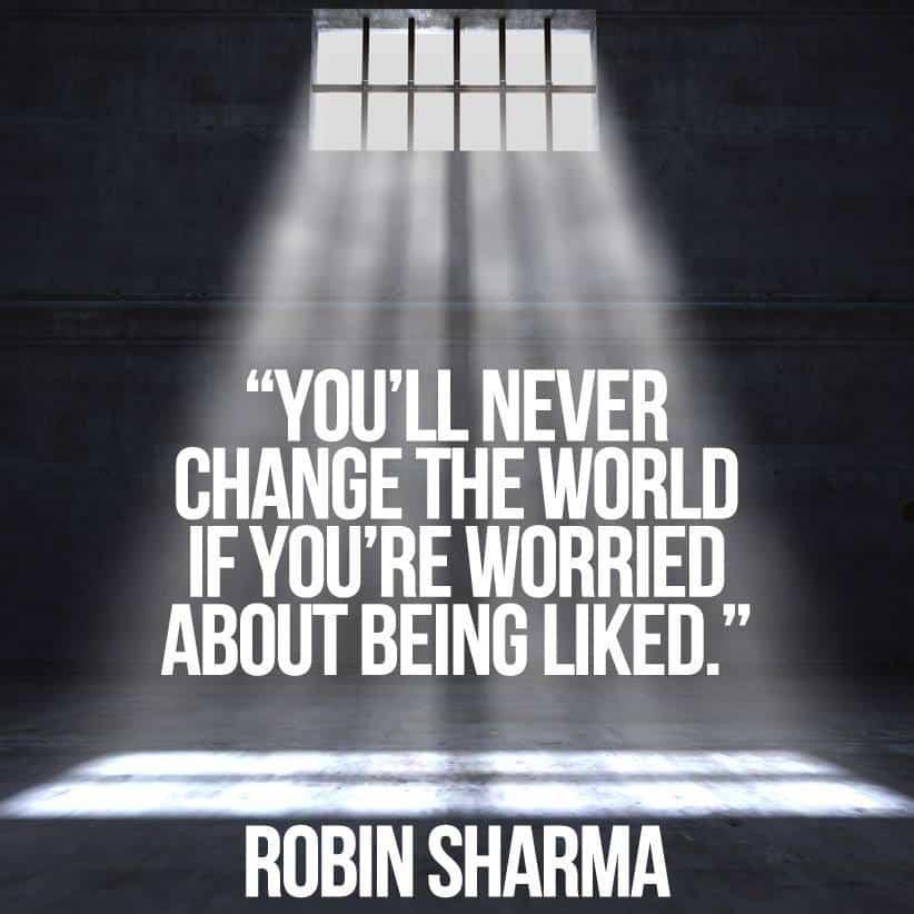 Robin Sharma Picture Quote (21)