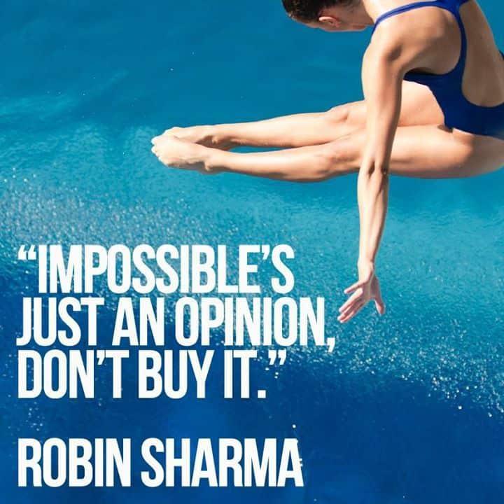 Robin Sharma Picture Quote (23)