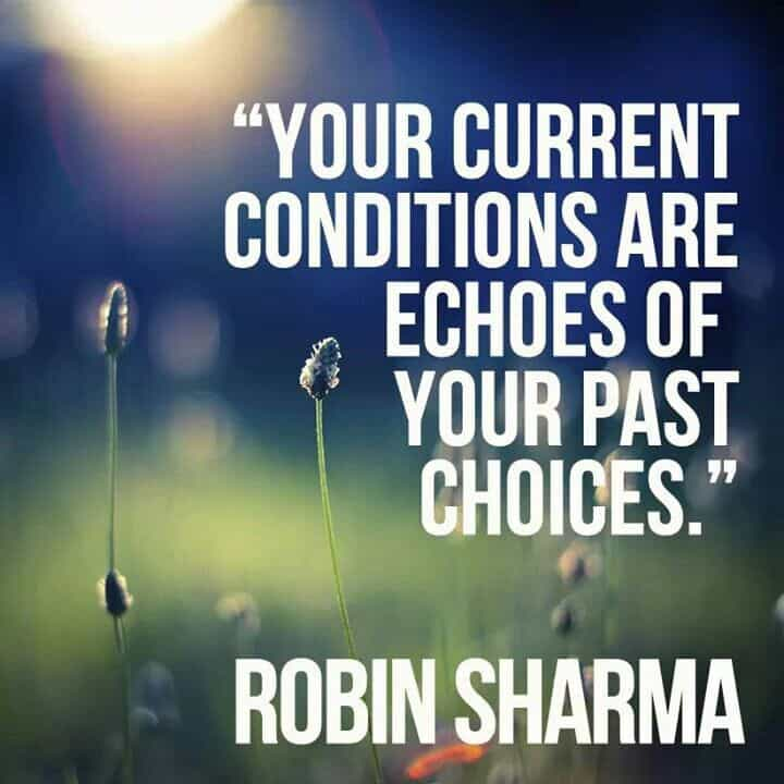 Robin Sharma Picture Quote (24)