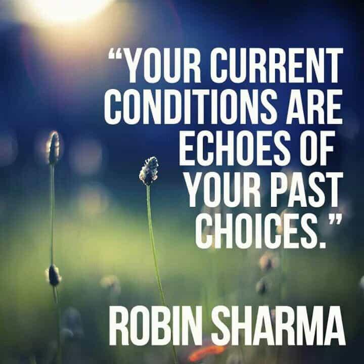 Robin Sharma Picture Quote (24)